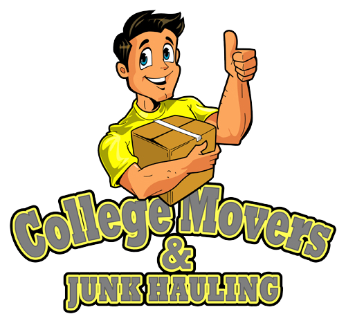 College Movers & Junk Haulers