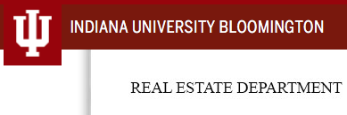 IU Real Estate