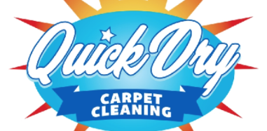 Quick-Dry Carpet Cleaning