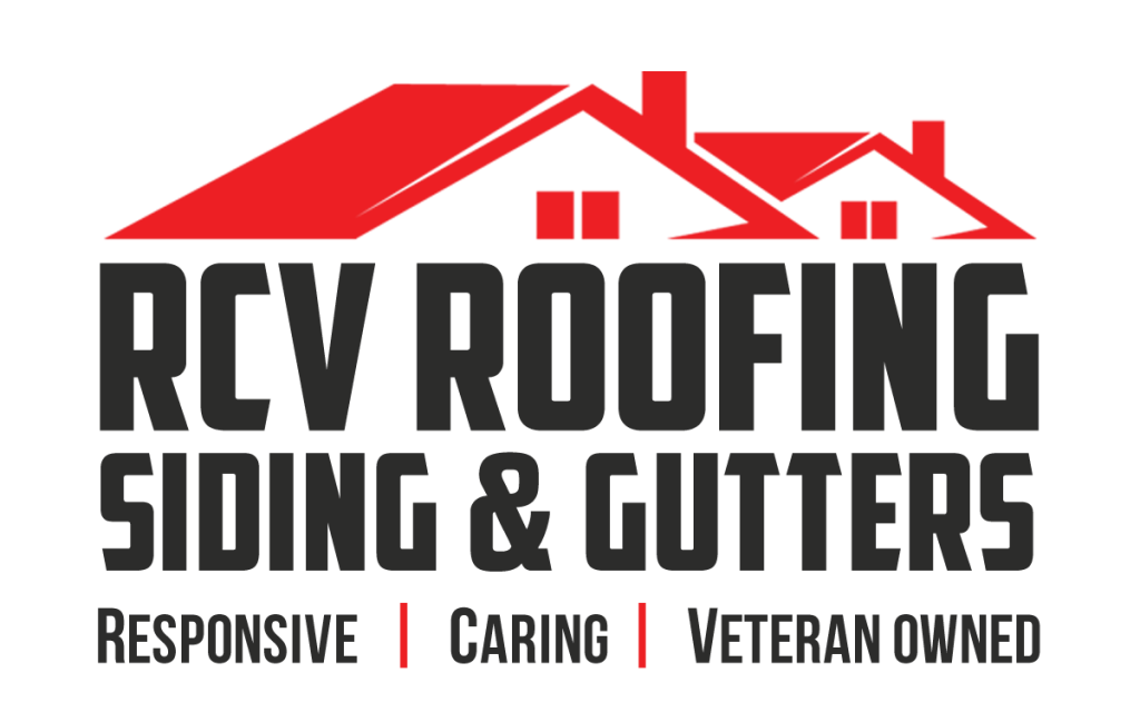 RCV Roofing, Siding & Gutters